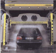Three Automatic Wash Bays Deliver The Latest In Touch Free Technology No Brushes Laser Contouring For An Optimal Clean Open 24 Hours All Weather