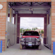Horizon drive car wash welcome got mud horizon wont turn away hard working trucks or toys our extra wide self serve bays offer high pressure hot water and a spot free rinse solutioingenieria Choice Image